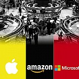 FAAMG: Το τεχνολογικό θαύμα των χρηματιστηριακών αγορών