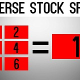 Reverse Stock Split: Τί είναι και πώς ερμηνεύεται