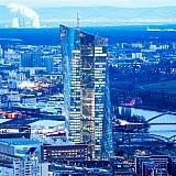 Η ώρα των αποφάσεων για την ΕΚΤ: Ποια θα είναι η επόμενη φάση του προγράμματος αγοράς ομολόγων