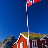 Νορβηγία: Αμετάβλητα τα επιτόκια στο 0%, πιθανή μια αύξηση τον Σεπτέμβριο
