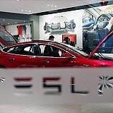 Tesla: Νέα αναβάθμιση από την Goldman Sachs – Στα 780 δολ. η τιμή στόχος