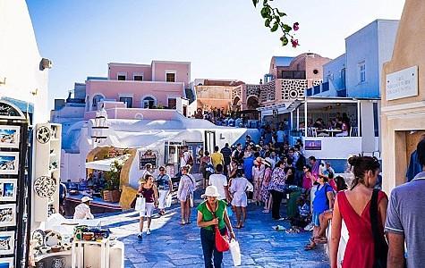 Σχέδιο επανεκκίνησης του τουρισμού παρουσίασε ο Χ. Θεοχάρης