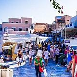 Ακριβαίνει η πρόσβαση σε δημοφιλείς τουριστικούς προορισμούς
