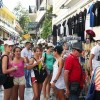 Αυξήθηκαν κατά 10,8%, στα 14,6 δισ., τα έσοδα από τον τουρισμό το 2017