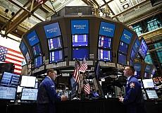Στον πλανήτη «Wall Street» δεν... υπάρχει πανδημία