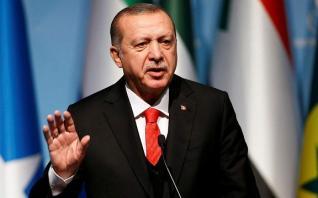 Μεγαλώνει το χάσμα ΗΠΑ - Τουρκίας