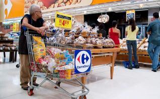 Συμφωνία πώλησης προϊόντων της Carrefour μέσω Google στη Γαλλία