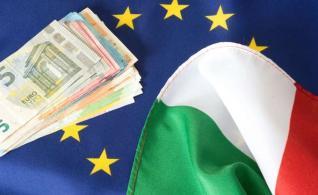 Bloomberg: Έλλειμμα 2% ενδέχεται να προτείνει η Ρώμη στις Βρυξέλλες
