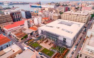 Στην Grivalia περνούν οι πρώην εγκαταστάσεις της «Παπαστράτος»