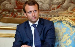 Ο Μακρόν μπορεί να γίνει η Θάτσερ της Γαλλίας