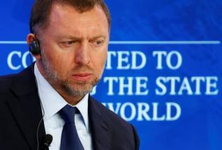 Ο Τραμπ «σταύρωσε» τον ρώσο βασιλιά του αλουμινίου