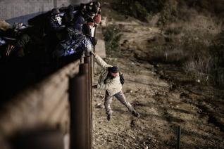 Τα σύνορα του κόσμου: Αόρατα ή με στρατό, «σκληρά» ή «ανοιχτά», φτιαγμένα από γλάστρες και τείχη