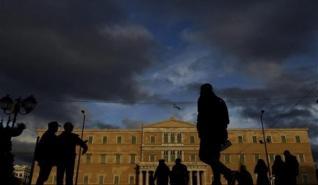 Κολοσσιαία αποτυχία η ελληνική διάσωση - Ελάχιστες οι ελπίδες για τους νέους