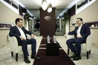 Το παρασκήνιο και τα μυστικά της συμφωνίας των Πρεσπών μεταξύ Ελλάδας - πΓΔΜ