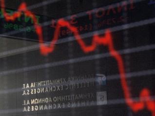 Ελεύθερη πτώση 10,61%, στον Ιούλιο του 2016 «γύρισε» η αγορά