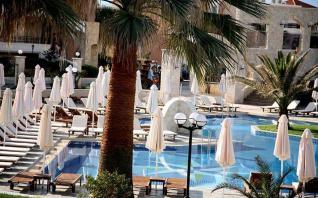 «Εκρηξη» με 5.000 νέες ξενοδοχειακές κλίνες στην Αθήνα