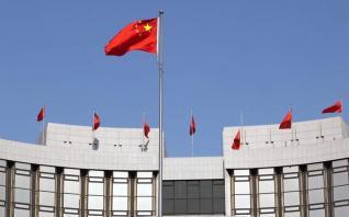 Οι ξένες επενδύσεις δείχνουν ότι η Κίνα κόβει ταχύτητα