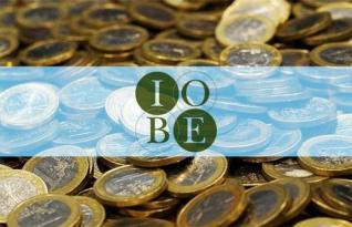 ΙΟΒΕ: Μικρή βελτίωση του δείκτη οικονομικού κλίματος