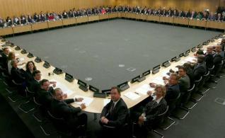 ΟΟΣΑ: Αναβαθμίζει τις εκτιμήσεις για ΗΠΑ, ευρωζώνη, Ηνωμένο Βασίλειο