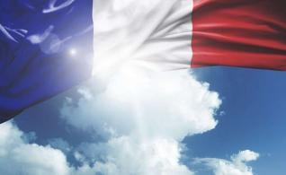 """Γαλλία: Με ρυθμό 0,3% """"έτρεξε"""" η οικονομία στο α' τρίμηνο"""