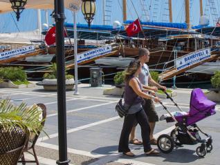 Δημογραφικό πρόβλημα και στην Τουρκία - Διαρκής μείωση του πληθυσμού των νέων