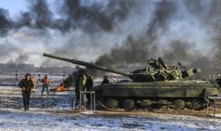 Επιπτώσεις και στα ελληνοτουρκικά θα έχει η ρωσο-ουκρανική κρίση
