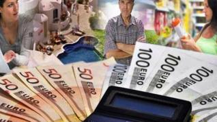 Μόνο για βασικές ανάγκες επαρκεί το εισόδημα των νοικοκυριών - Πού ξοδεύουν τα περισσότερα