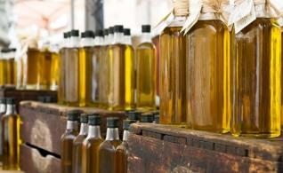 ΣΕΒΙΤΕΛ: Μειωμένη κατά 50% προβλέπεται ότι θα είναι η παραγωγή ελληνικού ελαιολάδου