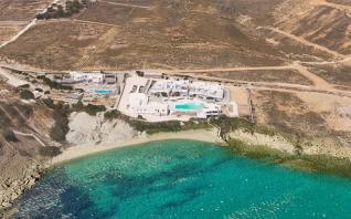 Grecotel: Εξαγόρασε 5 ξενοδοχεία σε Μύκονο και Κέρκυρα