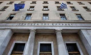 ΤτΕ: Αυξήθηκε η ζήτηση δανείων για επιχειρήσεις-νοικοκυριά το πρώτο τρίμηνο