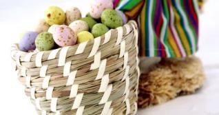 """Υπ. Οικονομίας: Μικρή αύξηση τιμών στο εορταστικό """"καλάθι"""" του Πάσχα"""