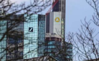 Deutsche Bank - Commerzbank: ένας γίγαντας με πήλινα πόδια