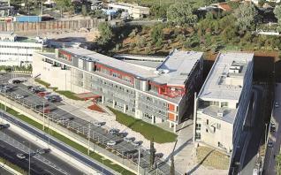 Πράσινο φως για το Cambas Park των 200 εκατ. ευρώ