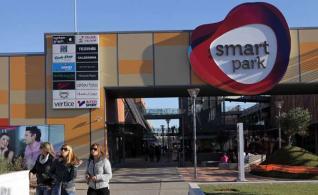 Tο Smart Park ανάμεσα στα καλύτερα εμπορικά κέντρα της Ευρώπης