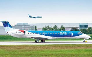 Βέρτιγκο για τις αεροπορικές εταιρείες χαμηλού κόστους