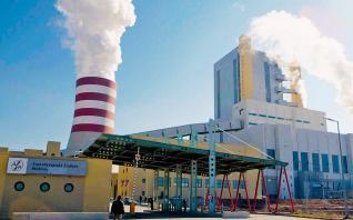 Προς συμμαχία ενεργοβόρων βιομηχανιών για εξαγορά της Μελίτης