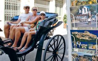 Xάνουν έδαφος τα ξενοδοχεία στις πόλεις λόγω Airbnb