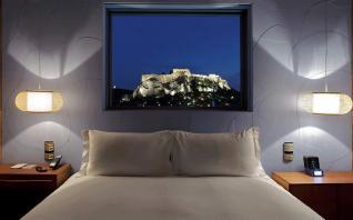Άσχημα ξεκίνησε η χρονιά για τους ξενοδόχους της Αθήνας – Πτώση σε πληρότητα και έσοδα το α' τρίμηνο