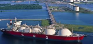 Μάχη εταιρειών για μία θέση στην αγορά LNG