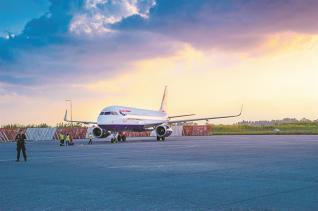 Οι προκλήσεις για τα ελληνικά αεροδρόμια