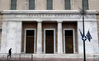 Το ισοζύγιο τρεχουσών συναλλαγών παρουσίασε έλλειμμα 875 εκατ. ευρώ τον Ιούλιο