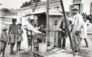 Το νερό που έπινε η Αθήνα