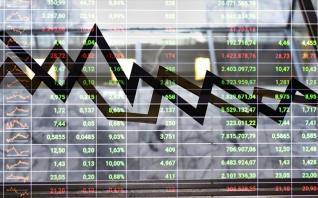 Market Beat: Η υψηλή μεταβλητότητα παντού, δεν θεωρείται καλό σημάδι για τέλος έτους