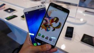 Η Huawei απειλεί να εκθρονίσει τη Samsung από την κορυφή