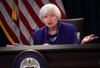 Θετική η Γέλεν στην ανακατανομή των αποθεμάτων του ΔΝΤ