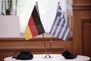 Πιο κοντά στη γερμανική αγορά οι Έλληνες παραγωγοί μέσω της πλατφόρμας Euroshoring