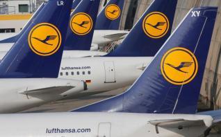 Συμφωνία Βερολίνου - Lufthansa για την διάσωση της αεροπορικής εταιρίας