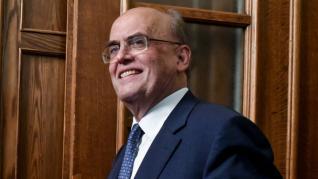 Γ. Ζαββός: Πρέπει να μπει ξανά μπροστά η μηχανή του Χρηματιστηρίου