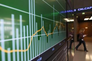 """Εκρηκτική άνοδος στο Χρηματιστήριο - Σήμα αγοράς από το """"απόλυτο σύστημα συναλλαγών"""""""