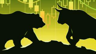 """""""Γύρισε"""" η μεσοπρόθεσμη τάση της χρηματιστηριακής αγοράς!"""